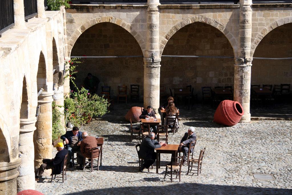 Cyprus for Piani di costruzione commerciali gratuiti