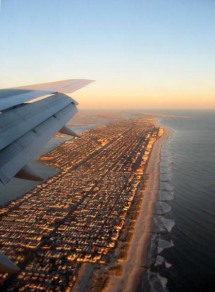Foto Aeroporto New York : Sd back home